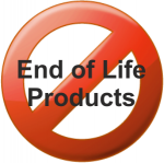 End of Life